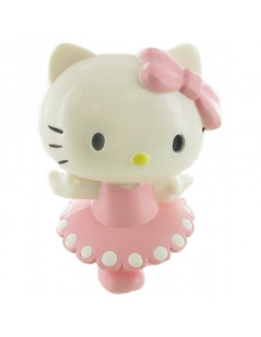 Figura Hello Kitty bailarina