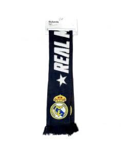 Regalos oficiales Real Madrid - Bufandas
