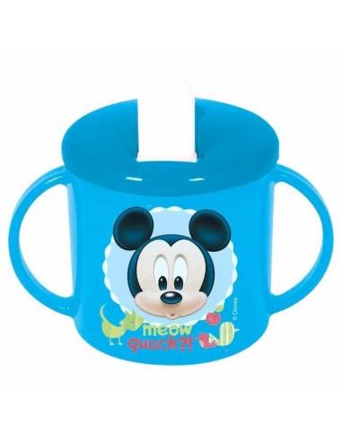 Taza Baby Mickey Mouse