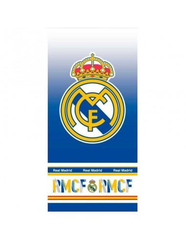 Toalla microfibra del Real Madrid