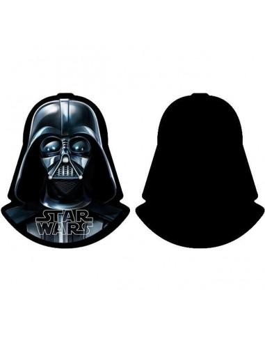 Cojin 3D Darth Vader Star Wars - Imagen 1
