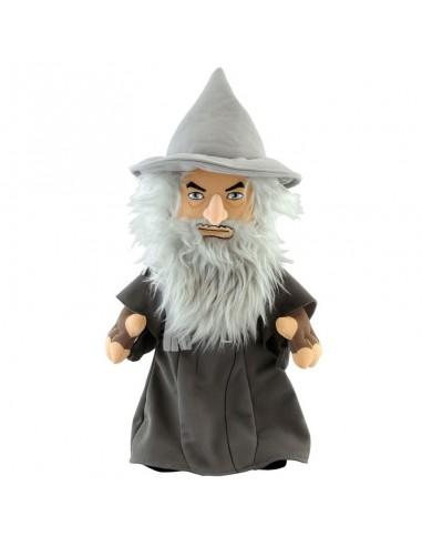Peluche Gandalf de El Hobbit con 25 cm.