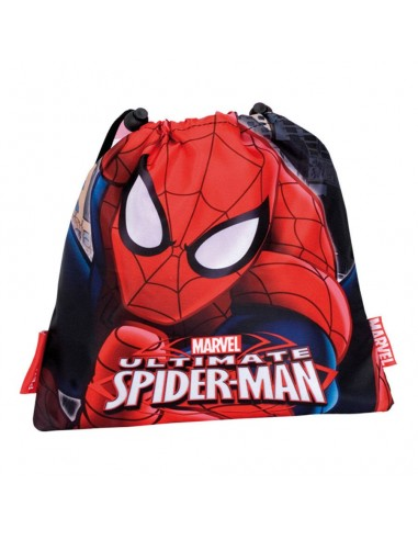 Comprar Saco Merienda Spiderman Marvel