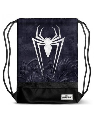 Saco Mochila Spiderman Marvel