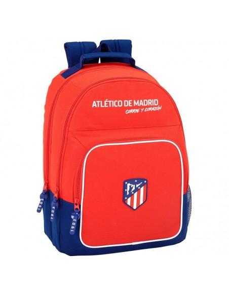 Mochila Grande adaptable oficial del Atlético de Madrid.