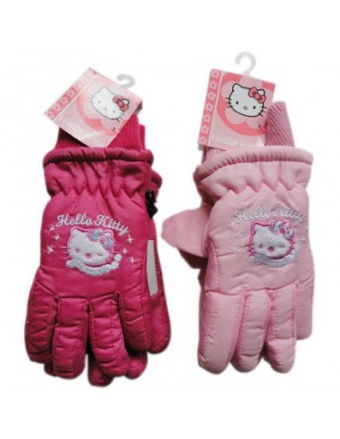 Guantes nieve Hello Kitty surtido - Imagen 1