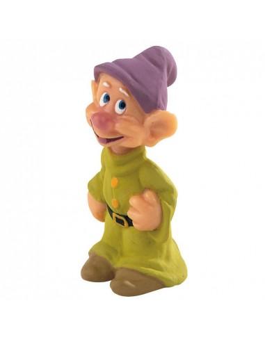 Figura enanito mudo Blancanieves Disney - Imagen 1