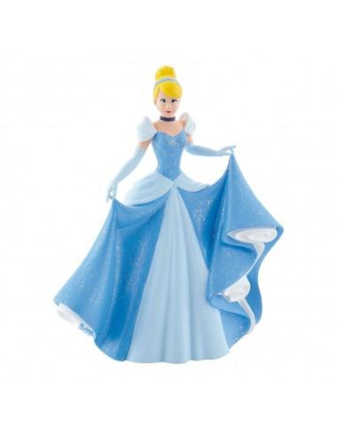 Figura Cenicienta Disney baile - Imagen 1