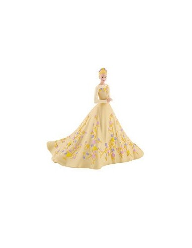 Figura Cenicienta Cinderella Disney - Imagen 1