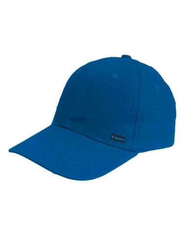 Gorra Baggy Azul - Imagen 1