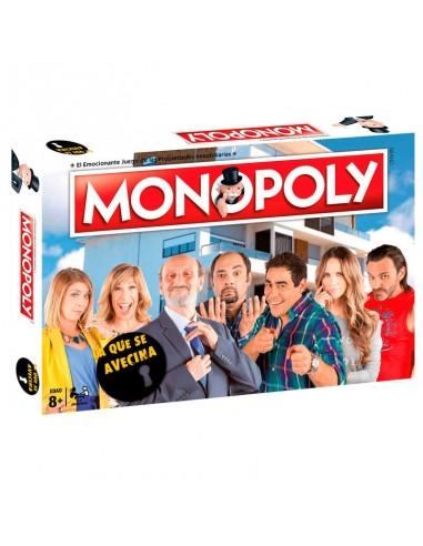 Monopoly La Que Se Avecina - Imagen 1