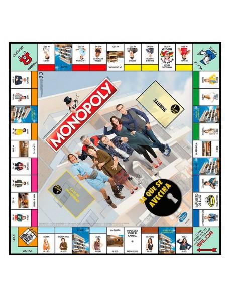 Monopoly La Que Se Avecina - Imagen 2