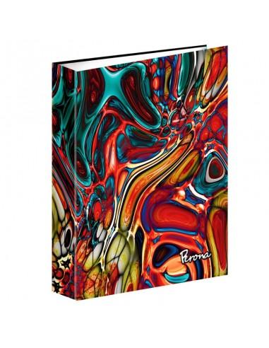 Carpeta A4 Perona Mix anillas - Imagen 1