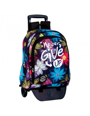 Trolley Perona Never Give Up 43cm - Imagen 1