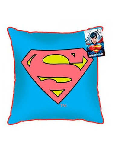 Cojin Superman DC 35cm - Imagen 1