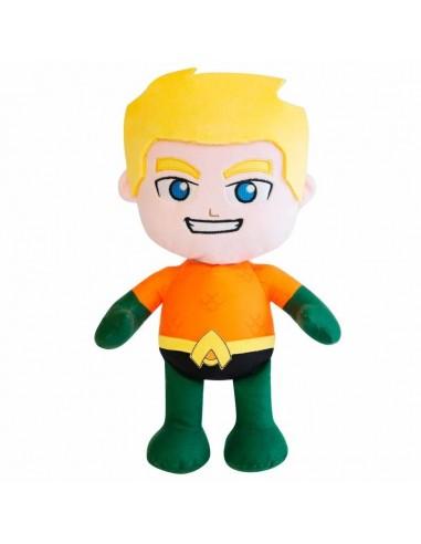 Peluche 30 cm. Aquaman DC