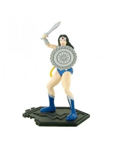 Figura Wonder Woman DC Comics - Imagen 1