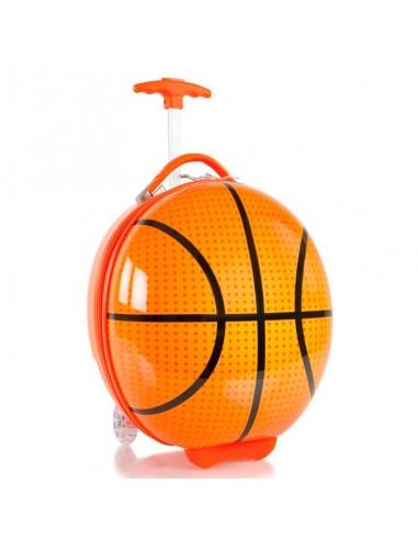 Trolley Heys Kids Basket ABS - Imagen 1