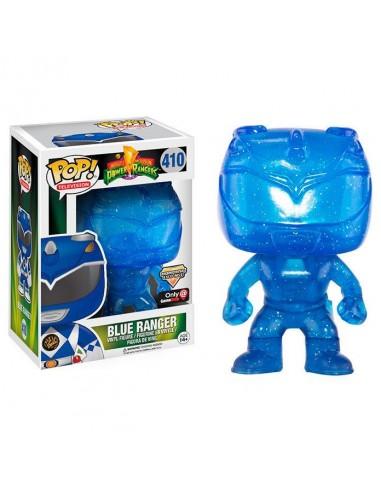 Figura POP! Power Rangers Blue Ranger Morphing Exclusive - Imagen 1