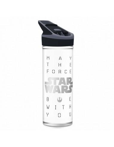 Botella tritan Star Wars premium - Imagen 1