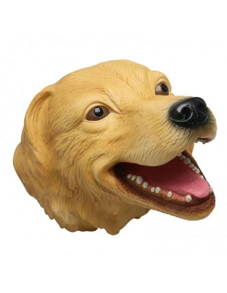Marioneta Perro Labrador - Imagen 1