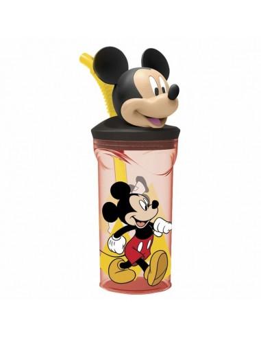 Vaso Mickey 90 Aniversario Disney figura 3D