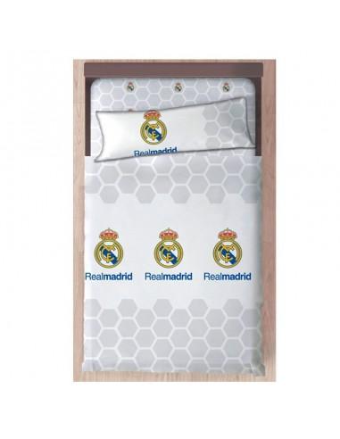 Juego sábanas oficiales del Real Madrid