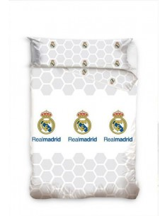 Funda nórdica oficial del Real Madrid