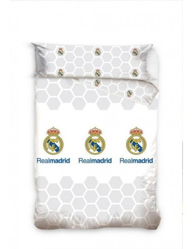 Funda nórdica oficial del Real Madrid