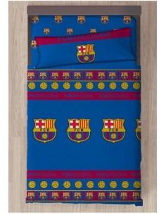 Sábanas oficiales F.C. Barcelona