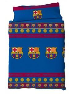 Funda nórdica oficial F.C. Barcelona