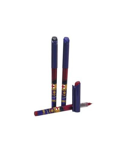 Set de 3 bolígrafos F.C. Barcelona