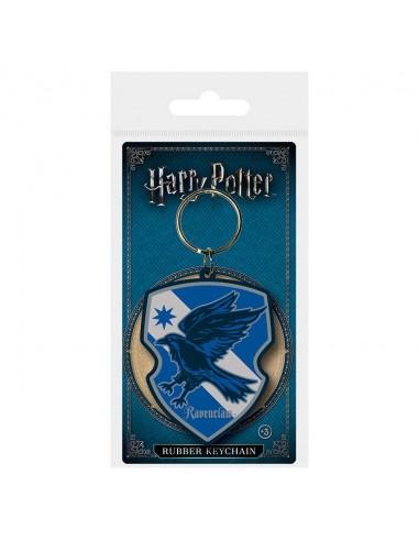 Llavero rubber Ravenclaw Harry Potter - Imagen 1