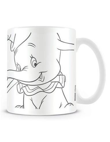 Taza Dumbo Disney - Imagen 1