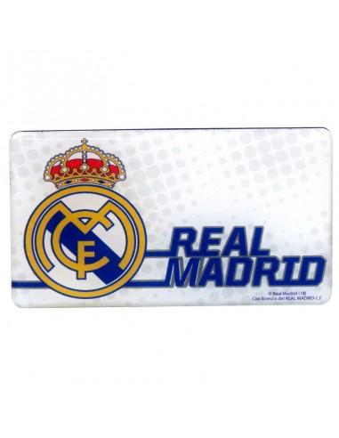 Imán escudo oficial Real Madrid