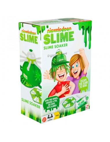 Juego Slime Soaker - Imagen 1