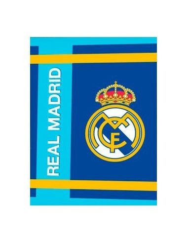 Manta del Real Madrid