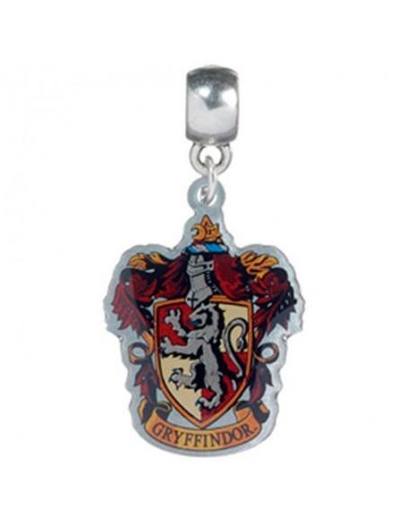 Colgante charm Gryffindor Crest Harry Potter - Imagen 1