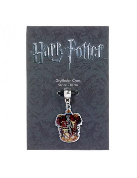 Colgante charm Gryffindor Crest Harry Potter - Imagen 2