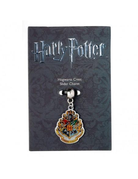 Colgante charm Hogwarts Crest Harry Potter - Imagen 2