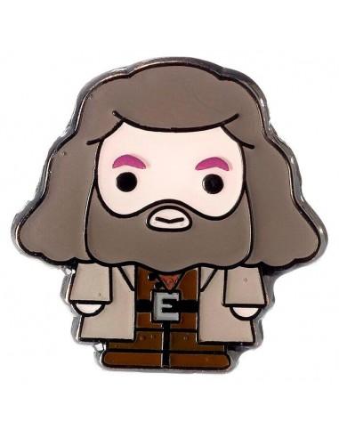 Pin Hagrid Harry Potter - Imagen 1