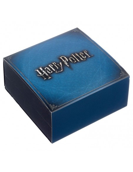 Colgante Fang the Dog Harry Potter plata - Imagen 2