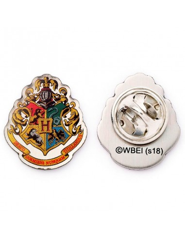 Pin Hogwarts Harry Potter - Imagen 1
