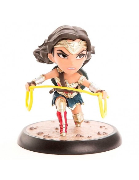 Figura Wonder Woman DC Comics 9cm - Imagen 1
