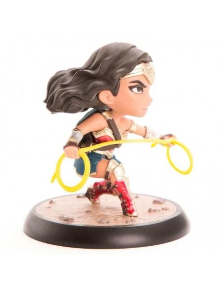 Figura Wonder Woman DC Comics 9cm - Imagen 4