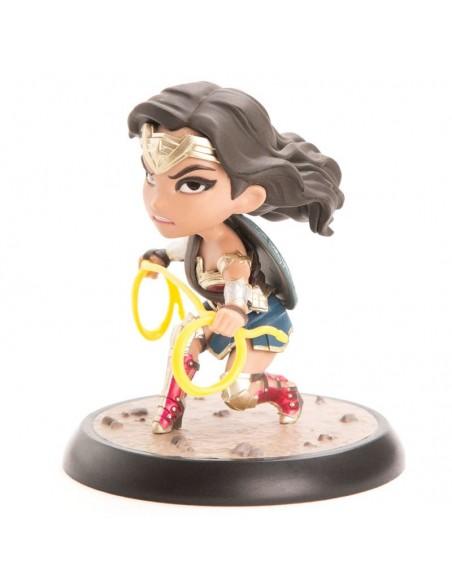 Figura Wonder Woman DC Comics 9cm - Imagen 9