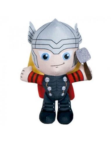 Peluche 19 cm. Thor de Los Vengadores
