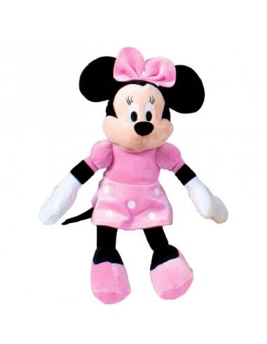 Peluche 28 cm. de Minnie Mouse