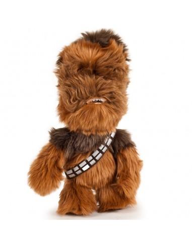 Peluche Chewbacca de Star Wars