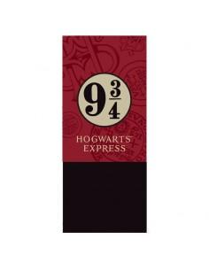Comprar Braga cuello Hogwarts Express 9 y 3/4 de Harry Potter